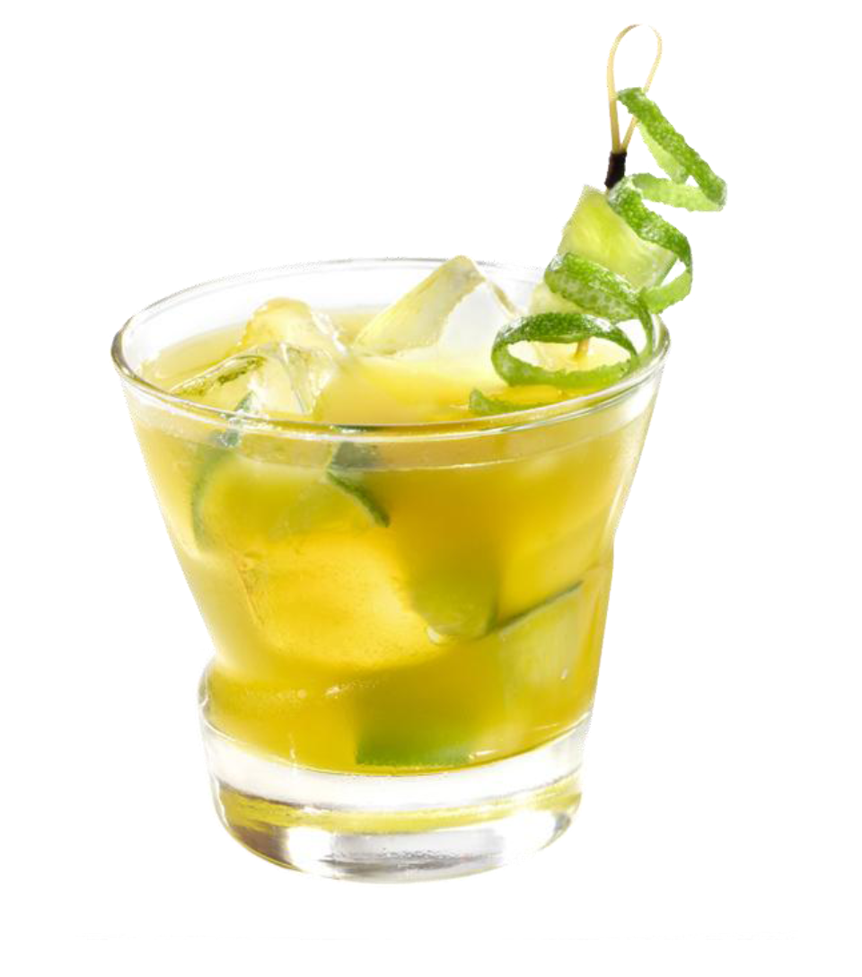 Cocktail sans alcool Cario'Caraibos®