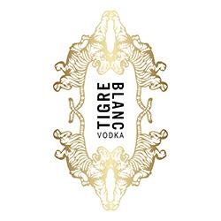 Sur les traces de Tigre Blanc vodka