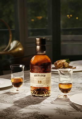 Aberlour Hunting Club // DR