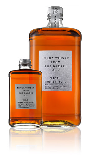 Nikka From The Barrel en format de 3 litres // DR