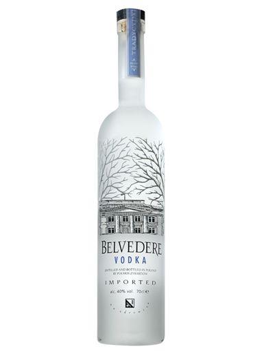 Belvedere Vodka // DR