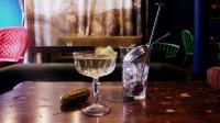 Cocktails salés pour la Conserverie et l'UC 61