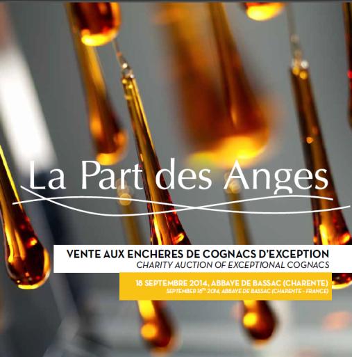 La Part des Anges 2014 // DR