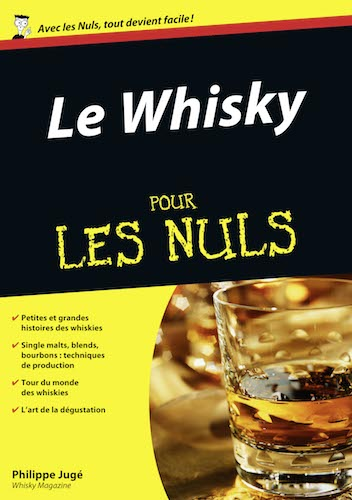 Philippe Jugé : un whisky, what else ?