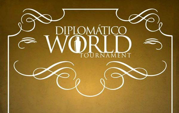 Diplomatico World Tournament 2015 // DR