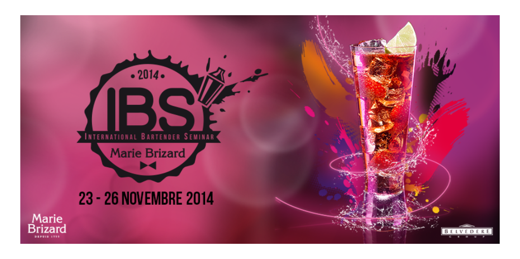 Concours IBS 2014