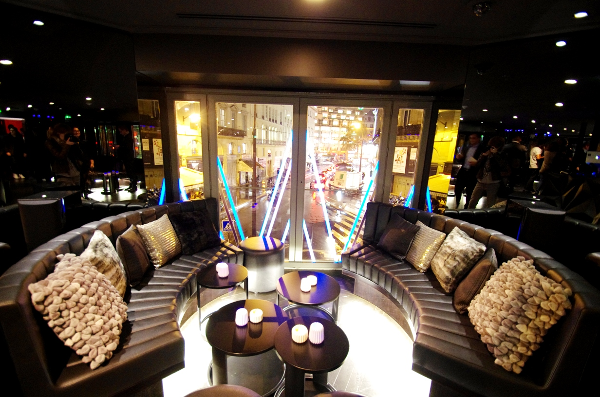Bar Brûlé © Infosbar.com