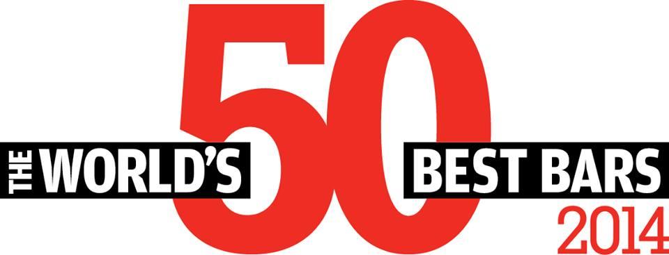World's 50 Best Bars 2014