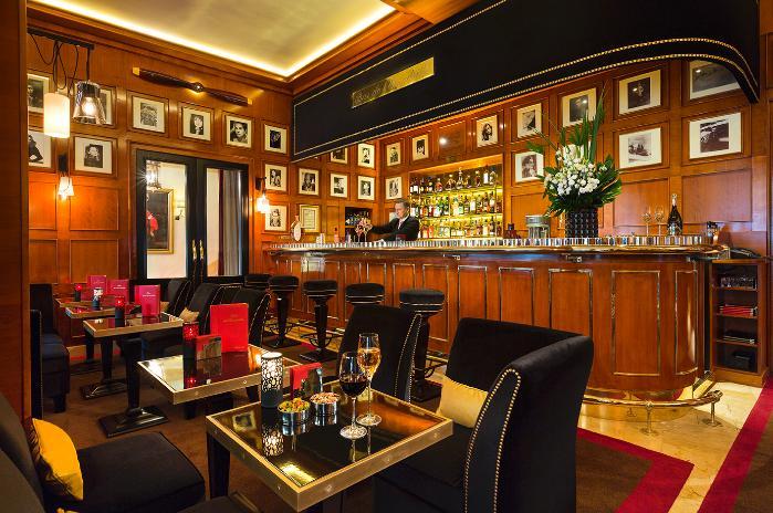 Bar de l'Escadrille // DR
