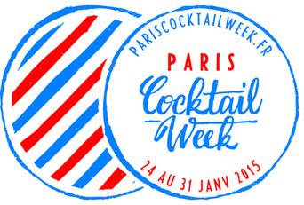 Paris Cocktail Week 2015