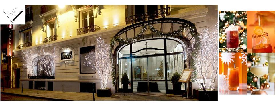 © Page Facebook Hôtel Vernet