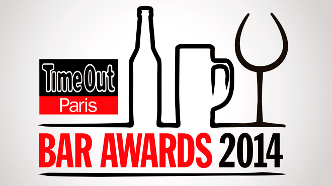 Bar Awards 2014