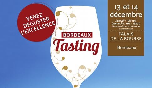 Bordeaux Tasting 2014 // DR