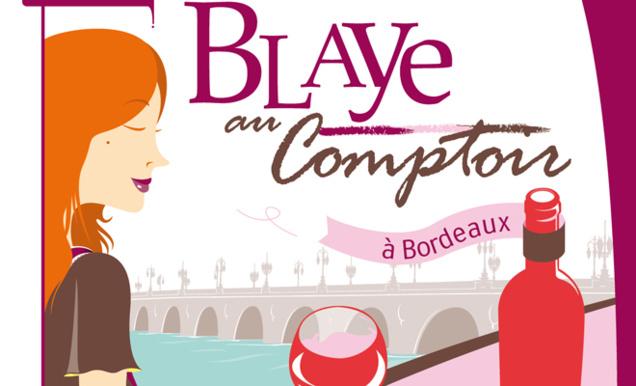Blaye au Comptoir 2015 à Bordeaux