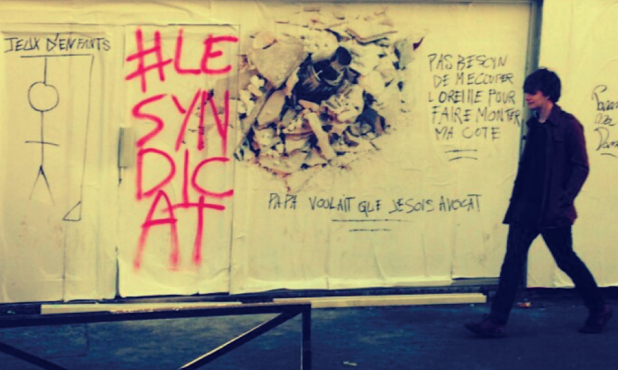 © Le Syndicat