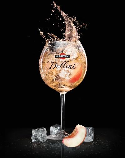 MARTINI® Bellini // DR