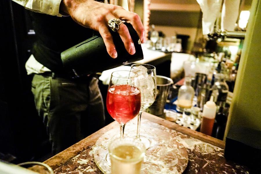 Bar Très Ephémère // DR