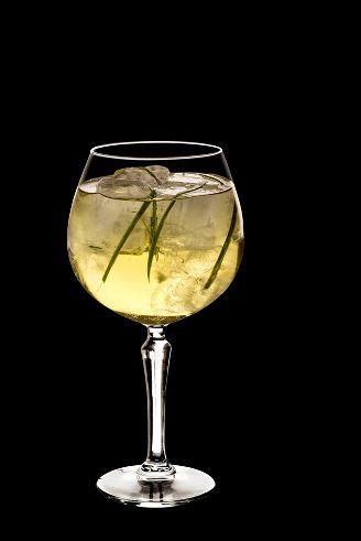 Cocktail Eau Fraîche