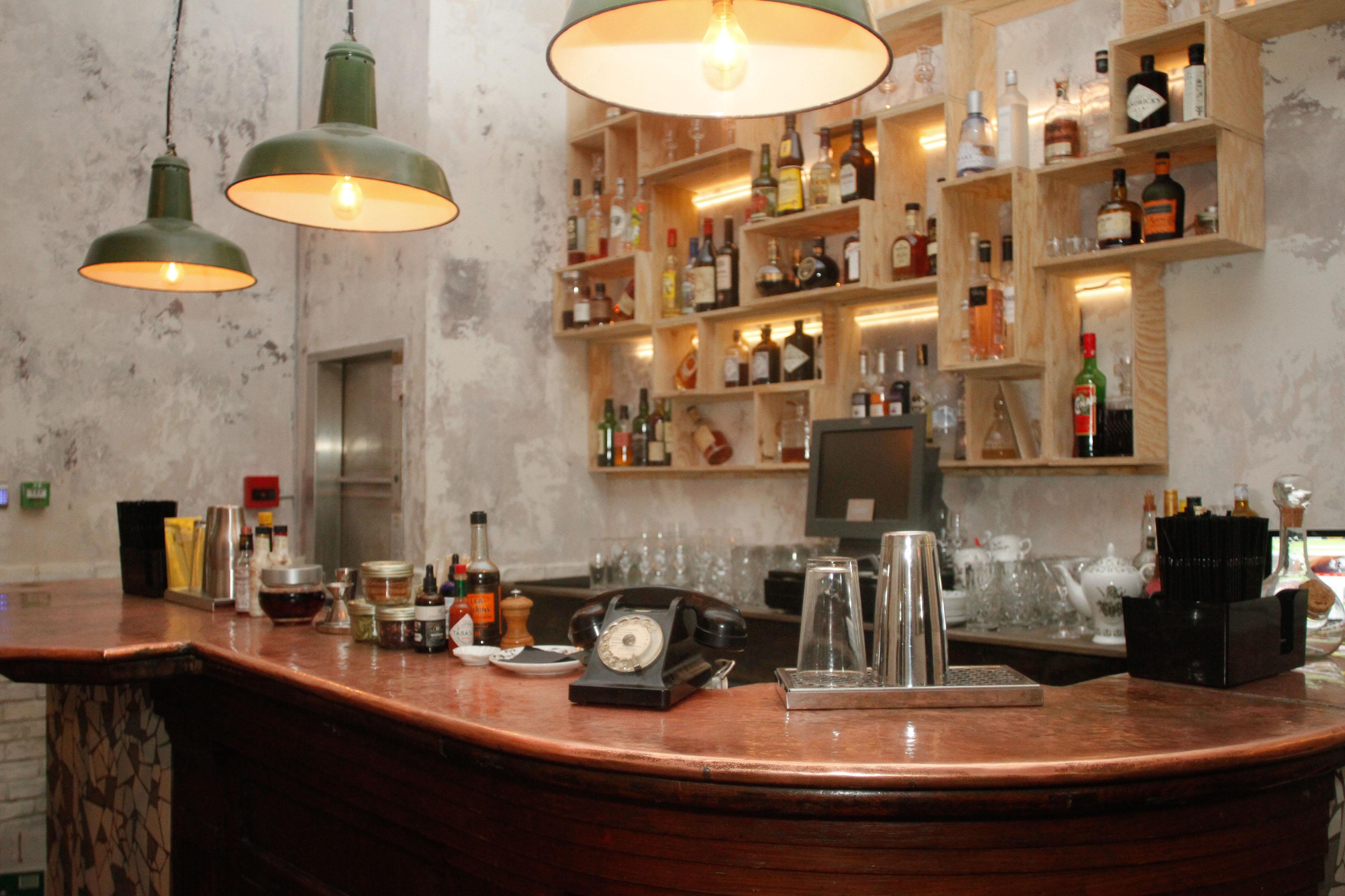 Le Cocktail Bar du Badaboum présente sa nouvelle carte