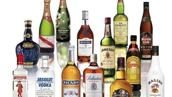 Les meilleurs bars du monde de 2014 établissent leur top 10 des spiritueux les plus tendances