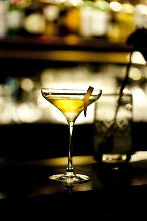 Cocktail au poivre