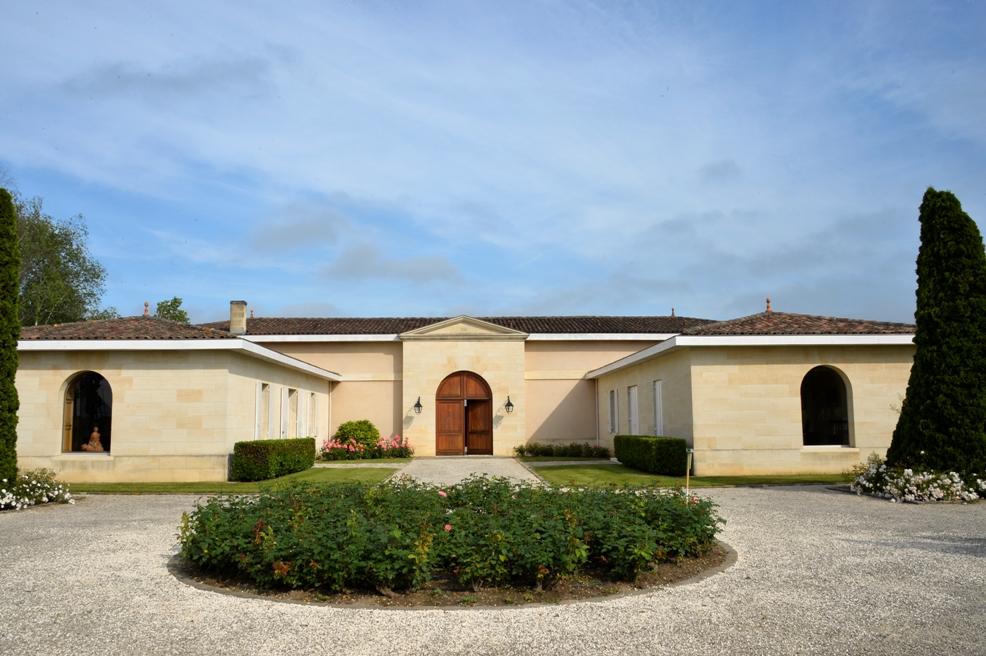 Opérations séduction de Château Grand Ormeau