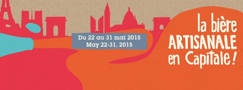 Paris Beer Week 2015 // DR