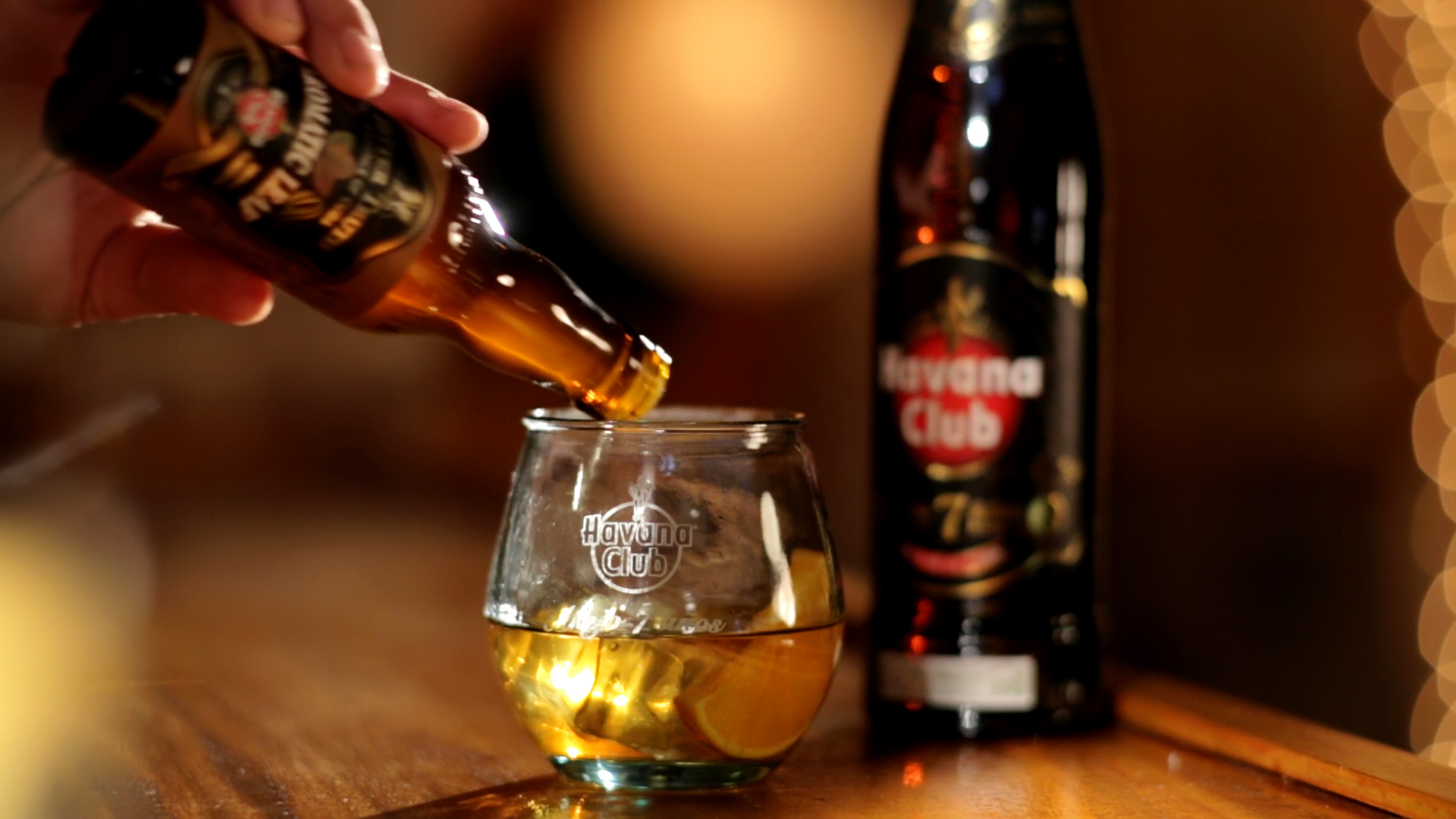 The Essence of Cuba by Havana Club