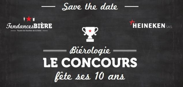 Concours de Biérologie 2015 : Résultats de la demi-finale région Sud-Est