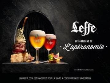 Grand Prix de l'apéronomie Leffe 2015