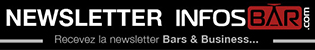 Le bartender le plus imaginatif au monde en 2015 nous vient d'Autriche