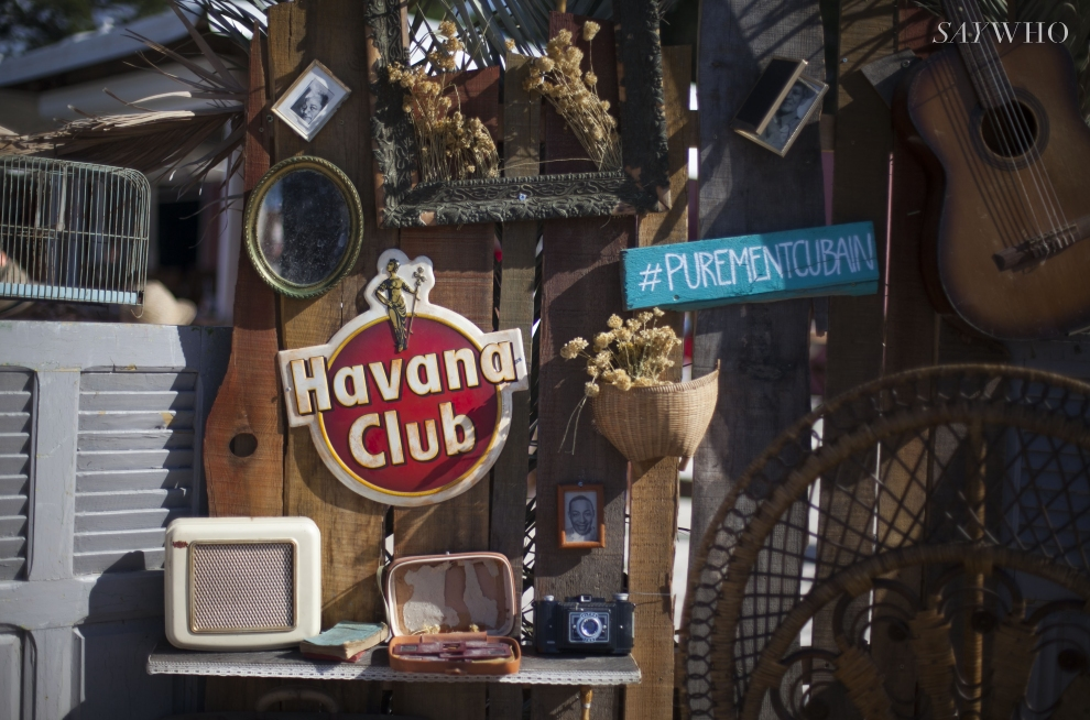 L'Ambassade Havana Club - Calvi On The Rocks - © Saywho