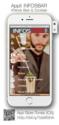 Retrouvez toutes les actus, photos et vidéos sur l'appli Infosbar