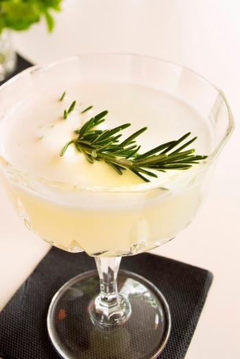 Cocktail au Terrass'' Hôtel // DR