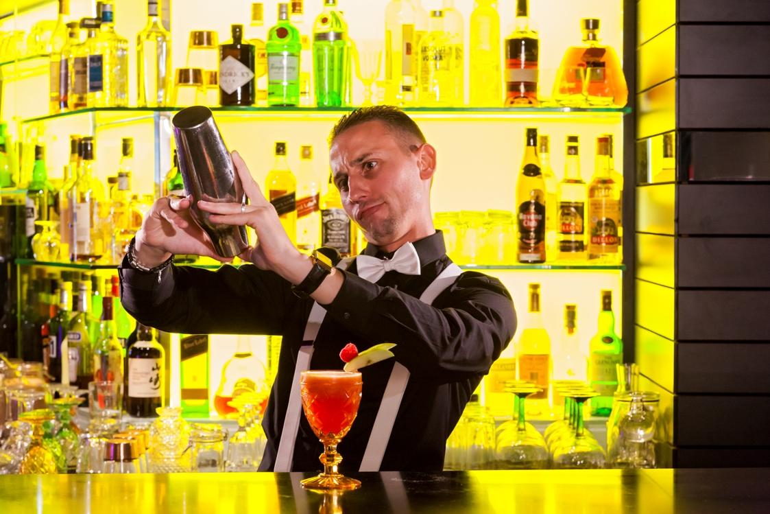 Cocktail L'Antique // DR