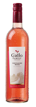 Grenache Rosé Gallo Family