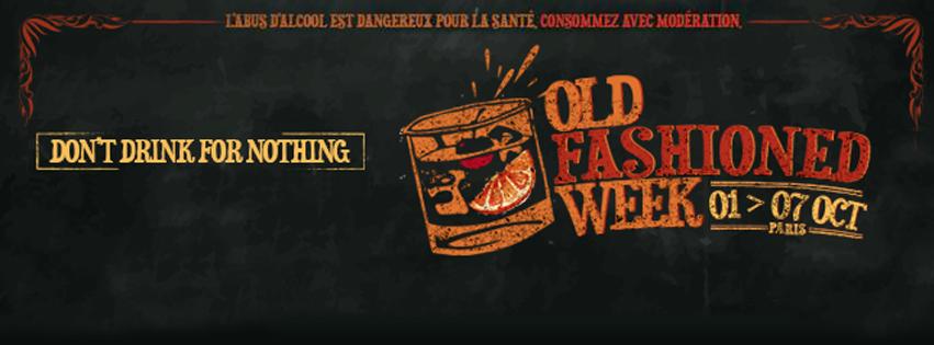 La Oled Fashioned Week // DR