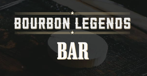 Bourbon Legends Bar