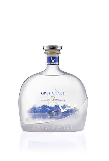 GREY GOOSE VX // DR