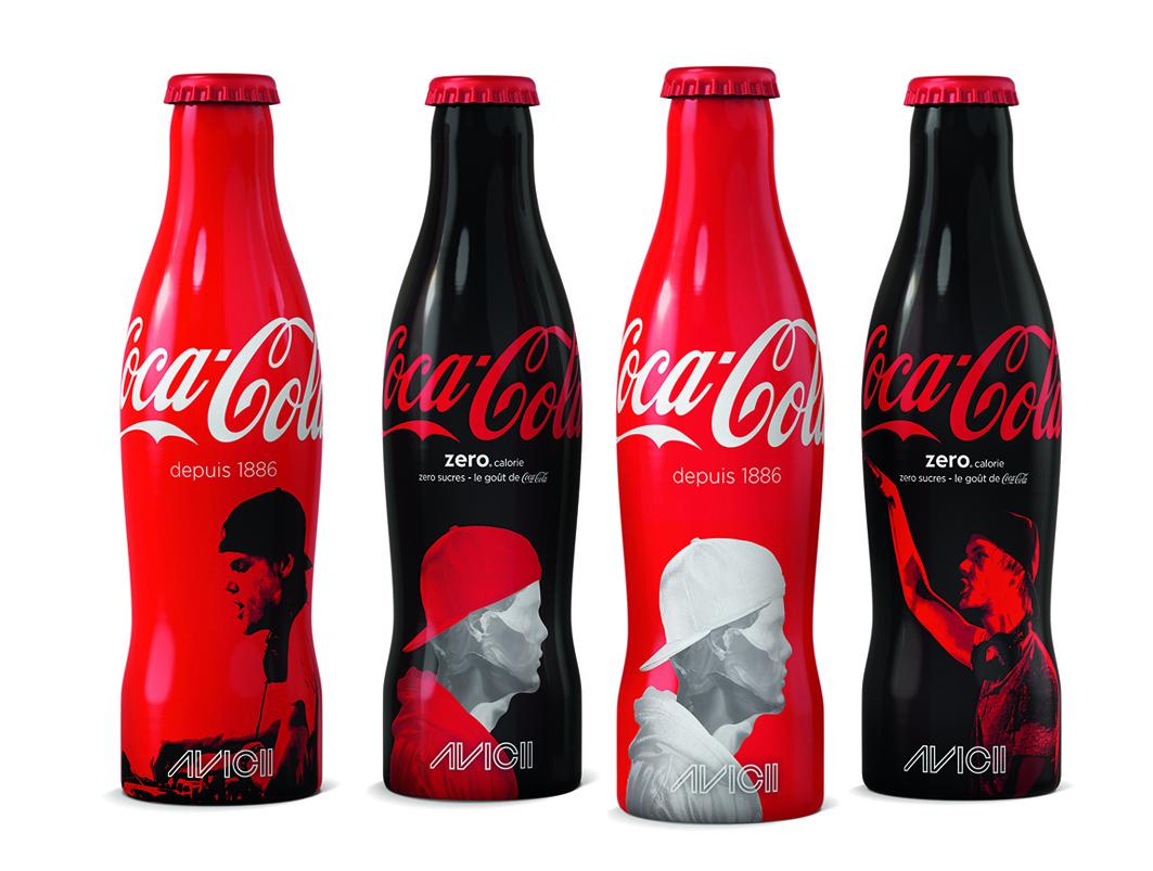 Coca-Cola Feat. Avicii // DR