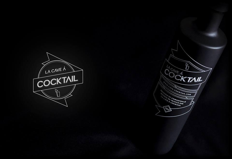 Douce France n°6 by La Cave à Cocktail