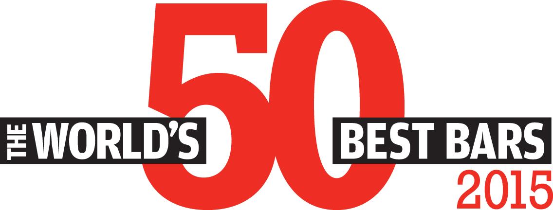 Les 50 meilleurs bars du monde en 2015