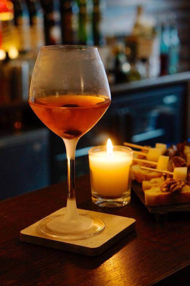 bartenders at work by infosbar   le cv express de yann tesnier
