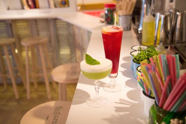 Lavomatic dévoile ses cocktails pour l'automne