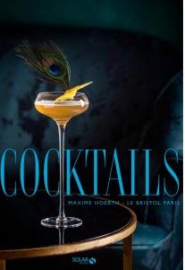 Maxime Hoerth dévoile son livre de cocktails