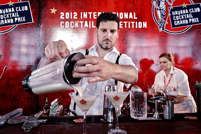 Julien Escot vainqueur du Grand Prix Havana Club 2012