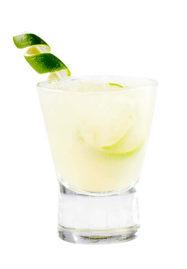 Recette cocktail Aloe Satin'Wave