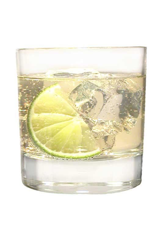 Cocktail Aloe Spring