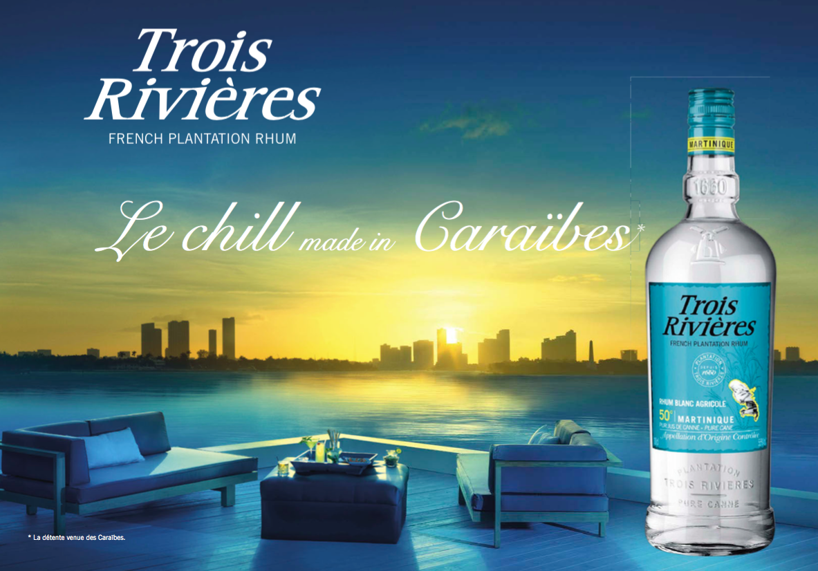 Le chill by Trois Rivières