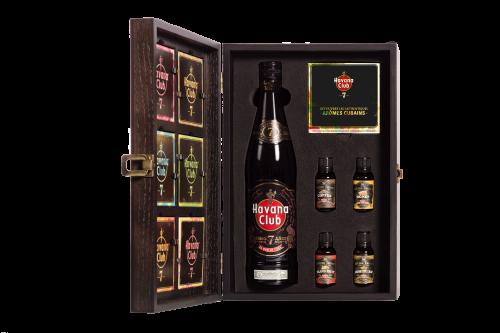 Les coffrets de fin d'année par Pernod